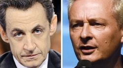 Le Maire-Sarkozy, à quand le croisement des