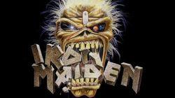 Le chanteur d'Iron Maiden guéri de son cancer de la
