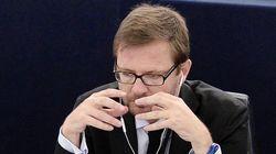 Le Parlement européen lève l'immunité parlementaire de Jérôme