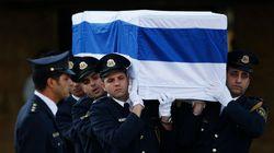 Israël fait ses adieux à Ariel