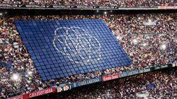 Voici à quoi pourrait ressembler le drapeau de la planète