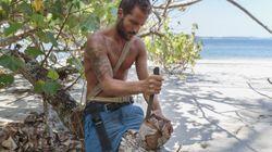 VIDÉO - Conseils d'aventuriers pour survivre seul sur une île