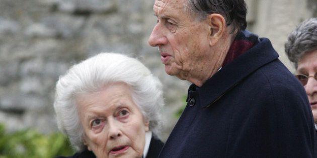 DÉCÈS - Mort d'Elisabeth de Gaulle, l'une des deux filles du