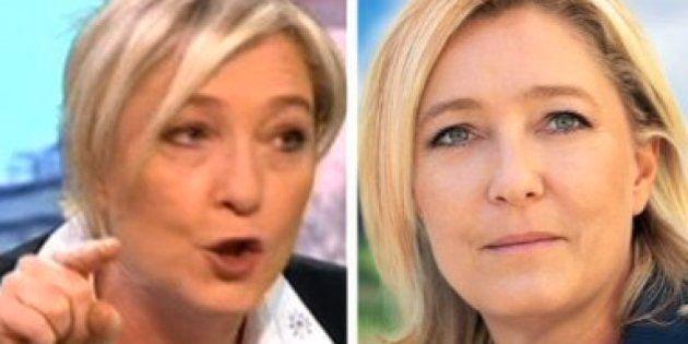 VIDÉO. L'apaisement pour Marine Le Pen, c'est maintenant