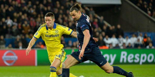 Chelsea-PSG en Ligue des Champions: ce que les statistiques disaient des chances des