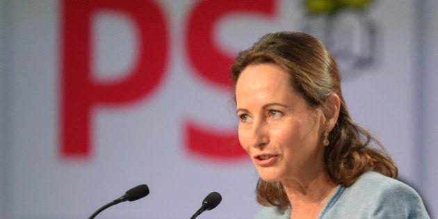 Ségolène Royal critique le bizutage en Belgique et se fait recadrer par le Premier ministre Elio Di