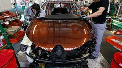 Conçue pour l'Inde, la Renault Kwid à 5000 euros va-t-elle séduire les