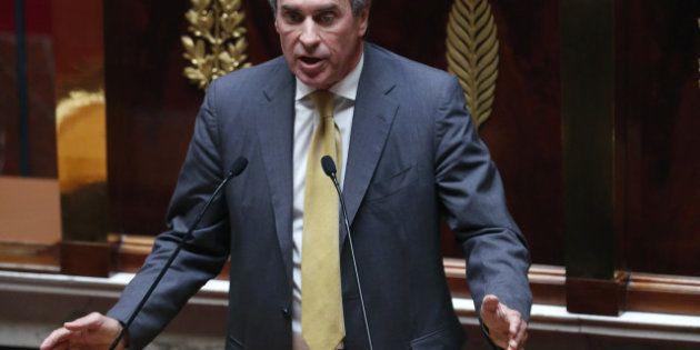 Cahuzac veut redevenir député malgré le scandale selon