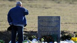 L'identification des 150 victimes du crash de l'A320 de Germanwings