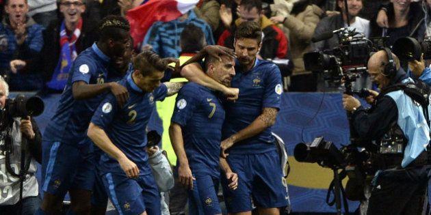 France-Finlande: les Bleus s'imposent 3-0 mais ne seront pas têtes de série en barrages du Mondial