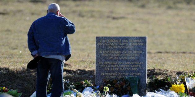 Crash de l'A320 de Germanwings: l'identification des 150 victimes