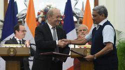 Accord politique (mais pas financier) pour la vente du Rafale à