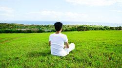 Et si la méditation rendait moins