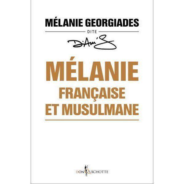 Dans son livre, Diam' s veut faire la paix avec la France (et avec