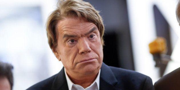 Affaire Tapie: Pierre Estoup conteste sa mise en