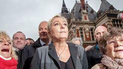 Candidate pour diriger la super-région Nord-Pas-de-Calais-Picardie?