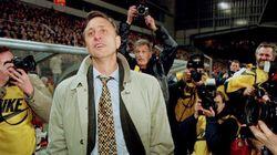 Johan Cruyff était aussi accro au tabac qu'au