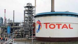 Comment Total est devenu le premier géant à exploiter du gaz de schiste en
