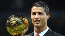 Les 5 indices qui montrent que Ronaldo va remporter le Ballon