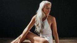 À 60 ans, on peut être mannequin pour des maillots de bain (et