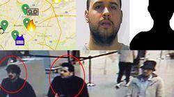 Noms, photos, antécédents... Ce que l'on sait vraiment des terroristes de Bruxelles expliqué en 2