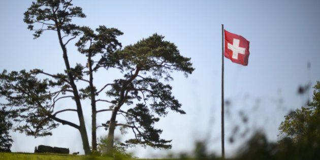 En plein débat sur la perpétuité réelle en France, un détenu suisse écope d'une peine d'internement à