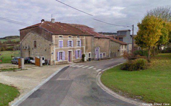 PHOTO. La dernière rue maréchal Pétain débaptisée en France, à Belrain dans la