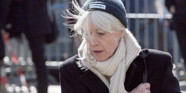 Françoise Hardy critique Cécile Duflot, la vieillesse, les féministes et bien d'autres choses dans