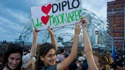 Le premier gros concert capitaliste à Cuba a déjà eu lieu (et ça n'est pas celui des