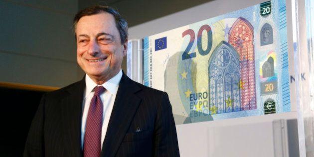 Dettes publiques: la BCE va en racheter pour 2 milliards d'euros chaque jour à compter du 9