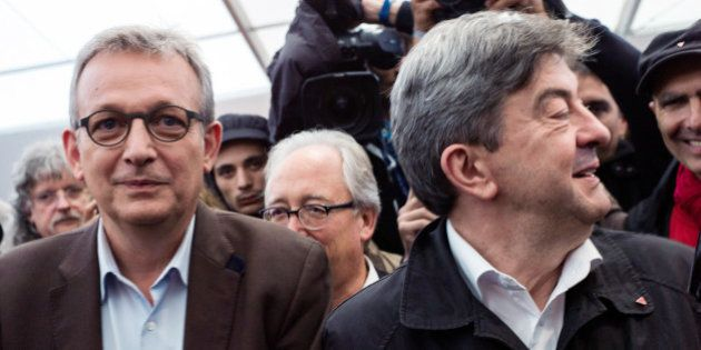 Front de Gauche: à Paris et ailleurs, le ton monte encore, réunion de conciliation convoquée