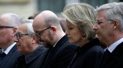 La Belgique face aux ratés de sa surveillance