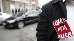 Grève des taxis, grève des contrôleurs aériens... dure journée en vue pour les