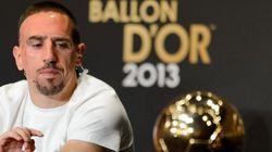 Le Ballon d'Or de toutes les