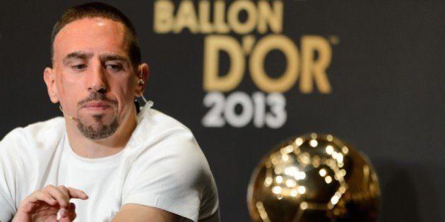 Le Ballon d'Or de Ronaldo, celui de toutes les