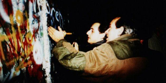 Dans son livre, Nicolas Sarkozy réécrit l'histoire (encore une