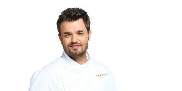 5 questions à Clément Torres, éliminé de Top Chef 2016 lors de la première de la saison