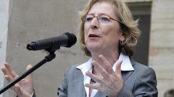 Geneviève Fioraso quitte le gouvernement pour