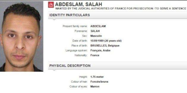 Les incohérences de l'interrogatoire de Salah Abdeslam avec l'enquête sur les attentats de