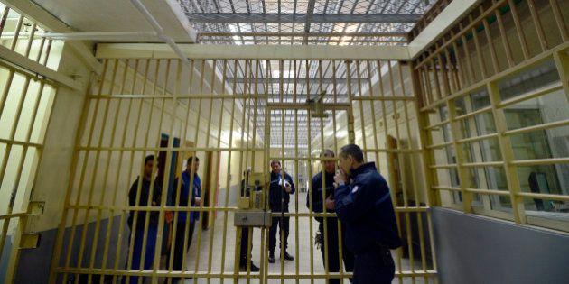 Ouverture dans deux prisons des premières unités réservées aux