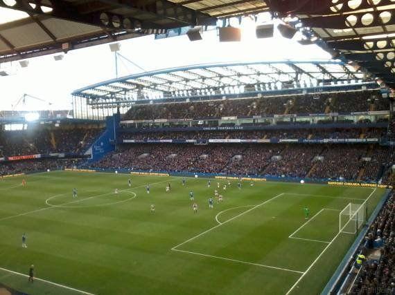 Chelsea-PSG: à Stamford Bridge comme au Parc des Princes, tenue correcte