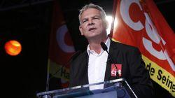 La plus grande fédération de la CGT réclame la démission de