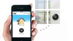 Google met 3,2 milliards pour un thermostat