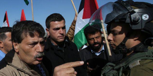 Mort du ministre palestinien Ziad Abou Eïn: le Conseil de sécurité de l'ONU demande une