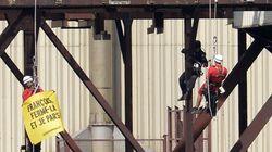 Le procès de 29 militants de Greenpeace sera aussi celui de la sûreté