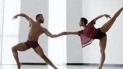 Un ballet sur du Adèle, c'est aussi beau que ce que vous