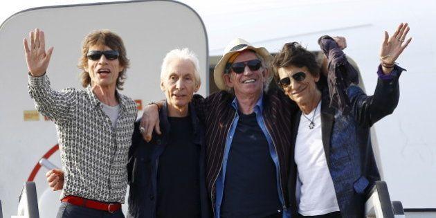 Avant les Rolling Stones à Cuba, retour sur les concerts symboliques qui ont marqué