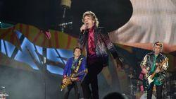 La magie des Rolling Stones a enflammé