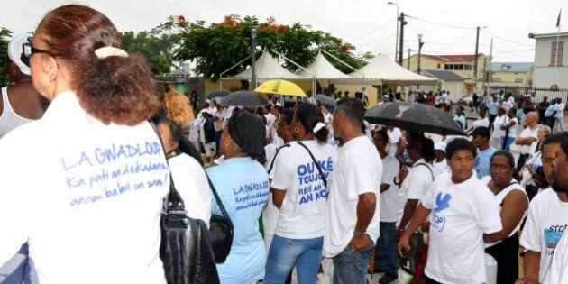 Violence en Guadeloupe : pourquoi l'île est le département le plus meurtrier de