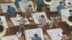 Animation: qui reprendra le flambeau d'Hayao